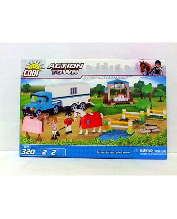 COBI Action Town Farma 300 el.