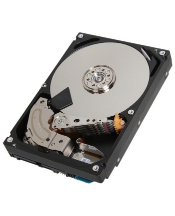 TOSHIBA HDD 2TB 3 5  7200 RPM SAS III 64MB 512e