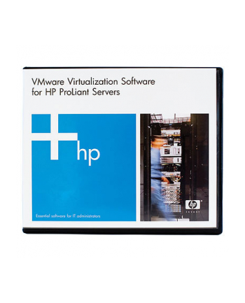 VMw vSph Std-vSOM Enterprise Plus Upg 1P 3yr E-LTU D9Y65AAE
