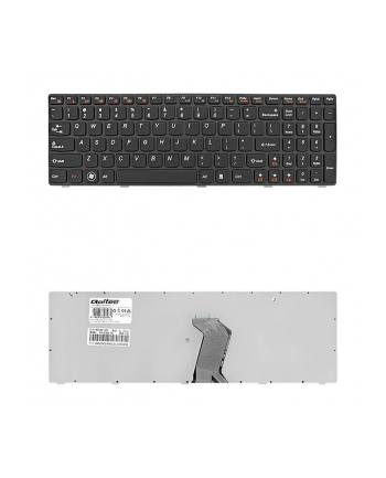 Klawiatura do laptopa LENOVO G580 G580A G585 G585A