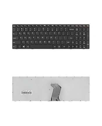 Klawiatura do laptopa LENOVO G500 G500C G500H G500AM