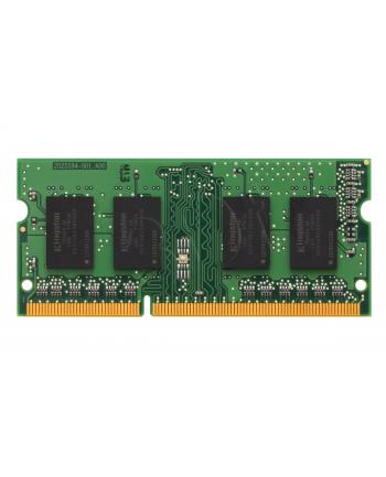 Pamięć notebookowa 8GB KCP313SD8/8