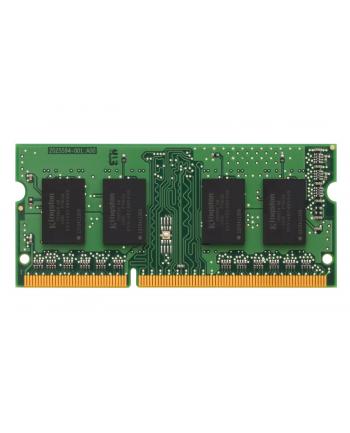 Pamięć notebookowa 4GB KCP313SS8/4