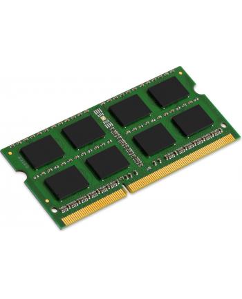 Pamięć notebook 4GB KCP3L16SS8/4