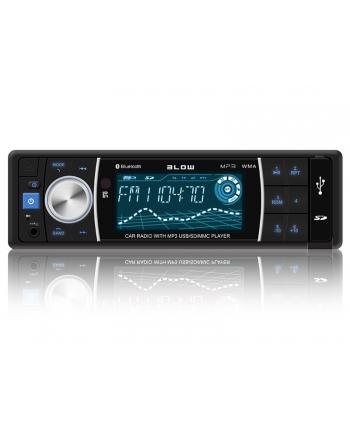 RADIO AVH-8686 MP3+ PILOT_+BT