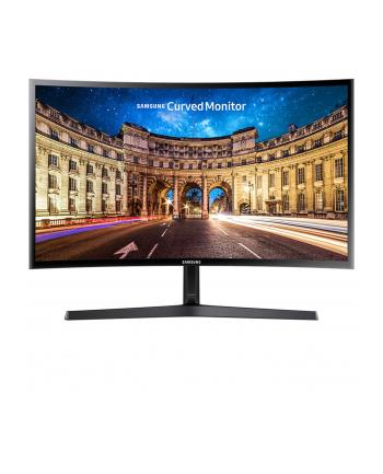 Monitor Samsung 27inch LC27F396FHUXEN, VA, HDMI/D-Sub, Curved, FreeSync