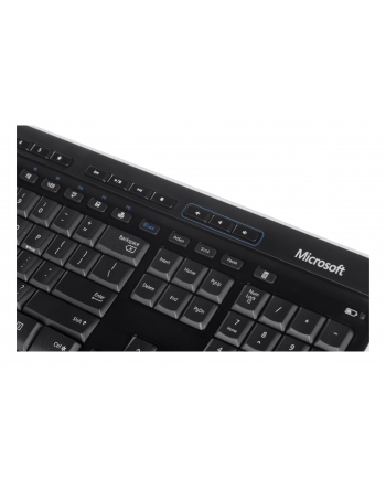 Zestaw bezprz. Wireless Desktop 3050 with AES