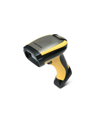 Datalogic ADC POWERSCAN PM9500-DPM PowerScan PM9500, 433 MHz, High Density, Direct Part Marking, Removable Battery
