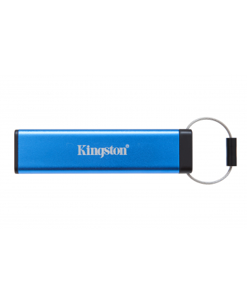 Kingston pamięć 64GB DataTraveler 2000, AES Encryption, USB 3.0