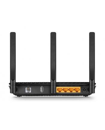 TP-Link Archer VR600 VDSL2/ADSL2+ AC1600 Wireless 4xGigaLAN, 1xWAN, 2xUSB AnnexA