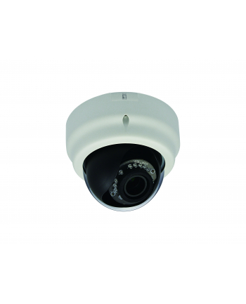 LevelOne FCS-3056 FIXED DOME NTW CAMERA 3-MEGAPIXEL POE 802.3AF D&N IR   IN