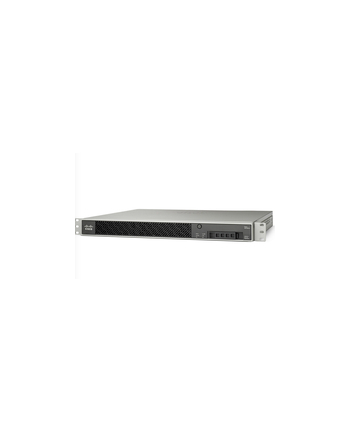 Cisco ASA 5525-X WITH FIREPOWER ASA 5525-X with FirePOWER Services, 8GE data, AC, 3DES/AES, SSD