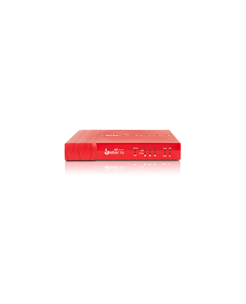 Watchguard FIREBOX T10-W + 3Y LIVESEC 200 Mbps, 3x 10/100/1000, SRL, USB, 802.11n/a/b/g, 1.5 Kg, 3 Years LiveSecurity