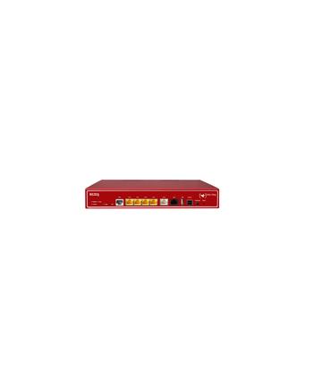 BINTEC-ELMEG BINTEC RS353JV - IP ACC ROUTER INKL.VDSL2&ADSL21XISDN-S0        IN