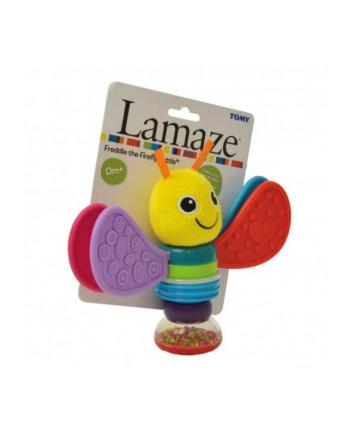 TOMY Lamaze Grzechotka motylek Freddie