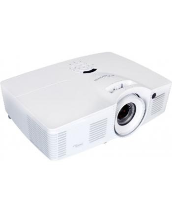 Projektor OPTOMA EH416 DLP 1080p Full HD 4200AL