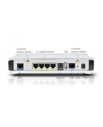 Lancom Systems LANCOM 1781VAW (EU, OVER POTS) VPN-ROUTER MIT INTEGR. VDSL2     GR