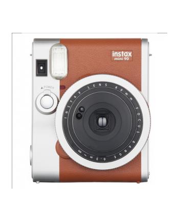 Instax Mini 90 Neo Classic brązowy