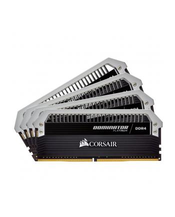 Corsair DDR4 Dominator PLATINUM 64GB/3200 (4*16GB) CL16-18-18-36