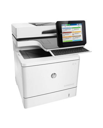 HP Inc. LJ Enterprise M577c MFP B5L54A