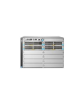 Hewlett Packard Enterprise ARUBA 5412R 92GT PoE+/4SFP+ v3 zl2 Switch JL001A - Limited Lifetime Warranty