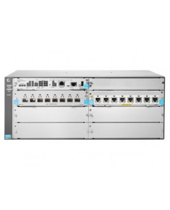 Hewlett Packard Enterprise ARUBA 5406R 8XGT PoE+/8SFP+ v3 zl2 Switch JL002A - Limited Lifetime Warranty