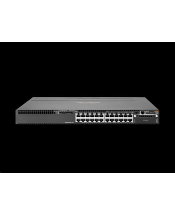 Hewlett Packard Enterprise ARUBA 3810M 24G 1-slot Switch JL071A - Limited Lifetime Warranty