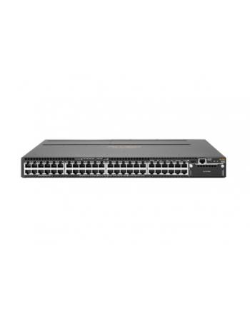 Hewlett Packard Enterprise ARUBA 3810M 48G 1-slot Switch JL072A - Limited Lifetime Warranty