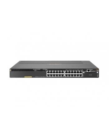 Hewlett Packard Enterprise ARUBA 3810M 24G PoE+ 1-slot Switch JL073A - Limited Lifetime Warranty
