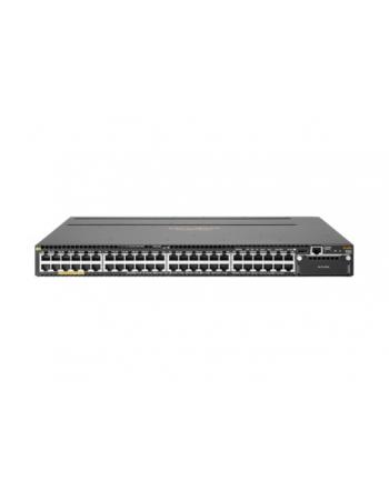 Hewlett Packard Enterprise ARUBA 3810M 48G PoE+ 1-slot Switch JL074A - Limited Lifetime Warranty