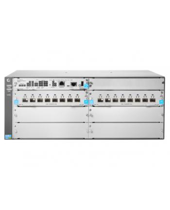 Hewlett Packard Enterprise ARUBA 5406R 16SFP+ v3 zl2 Switch JL095A - Limited Lifetime Warranty