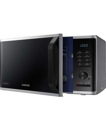 Kuchenka mikrofalowa Samsung MG23K3515AS (800W/srebrny)
