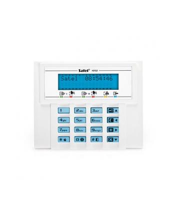 Manipulator LCD typ V SATEL VERSA-LCD-BL
