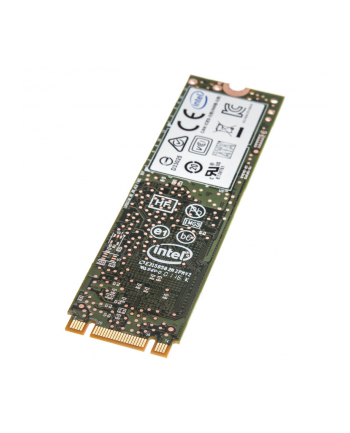 Intel dysk SSD 540 Series 480GB, M.2 SATA