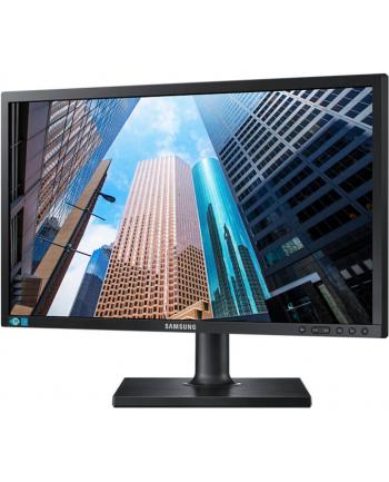 Monitor Samsung LS22E45KBSV/EN 22inch