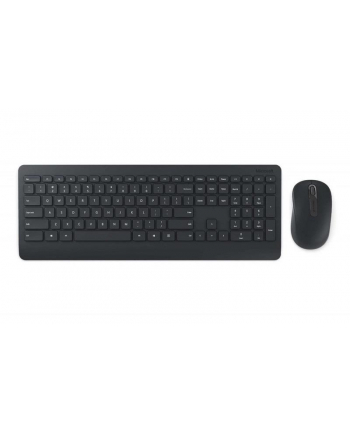 Microsoft Wireless Desktop 900 USB Port Eng Intl Euro Hdwr