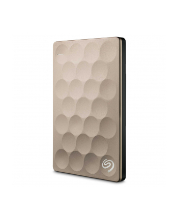 Seagate BACKUP PLUS ULTRA SLIM 2TB 2TB HDD, 6.35 cm (2.5 '') , USB 3.0
