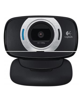Kamera internetowa Logitech HD C615 - USB - EMEA