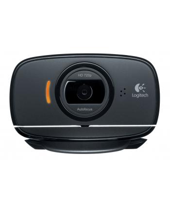 Kamera internetowa Logitech HD C525 - USB - EMEA