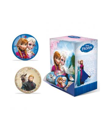 MONDO Piłka gumowa Frozen 60 mm
