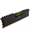 Corsair Vengeance® LPX 16GB (2x8GB) DDR4 3600MHz C18 Memory Kit - Black - nr 15