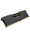 Corsair Vengeance® LPX 16GB (2x8GB) DDR4 3600MHz C18 Memory Kit - Black - nr 18