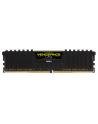 Corsair Vengeance® LPX 16GB (2x8GB) DDR4 3600MHz C18 Memory Kit - Black - nr 19