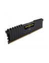 Corsair Vengeance® LPX 16GB (2x8GB) DDR4 3600MHz C18 Memory Kit - Black - nr 1