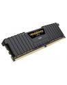 Corsair Vengeance® LPX 16GB (2x8GB) DDR4 3600MHz C18 Memory Kit - Black - nr 21