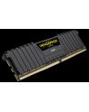 Corsair Vengeance® LPX 16GB (2x8GB) DDR4 3600MHz C18 Memory Kit - Black - nr 25