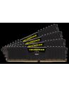 Corsair Vengeance® LPX 16GB (2x8GB) DDR4 3600MHz C18 Memory Kit - Black - nr 26
