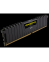 Corsair Vengeance® LPX 16GB (2x8GB) DDR4 3600MHz C18 Memory Kit - Black - nr 27