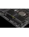 Corsair Vengeance® LPX 16GB (2x8GB) DDR4 3600MHz C18 Memory Kit - Black - nr 28