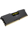 Corsair Vengeance® LPX 16GB (2x8GB) DDR4 3600MHz C18 Memory Kit - Black - nr 29